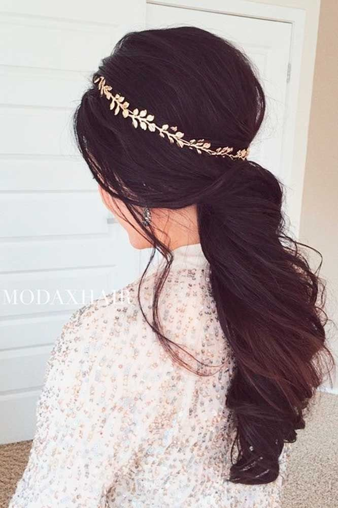 New 25 Best Ideas About Easy Wedding Hairstyles On Pinterest Ideas With Pictures