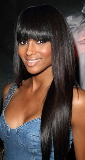 New 184 Best Images About Black Weave Hairstyles Long Silky Ideas With Pictures