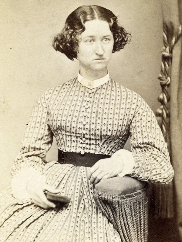 New 1000 Images About 1860 S Ladies Hairstyles Hair Ideas With Pictures