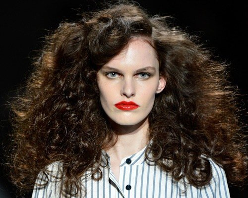 New 25 Best Ideas About Teased Curls On Pinterest Soft Ideas With Pictures