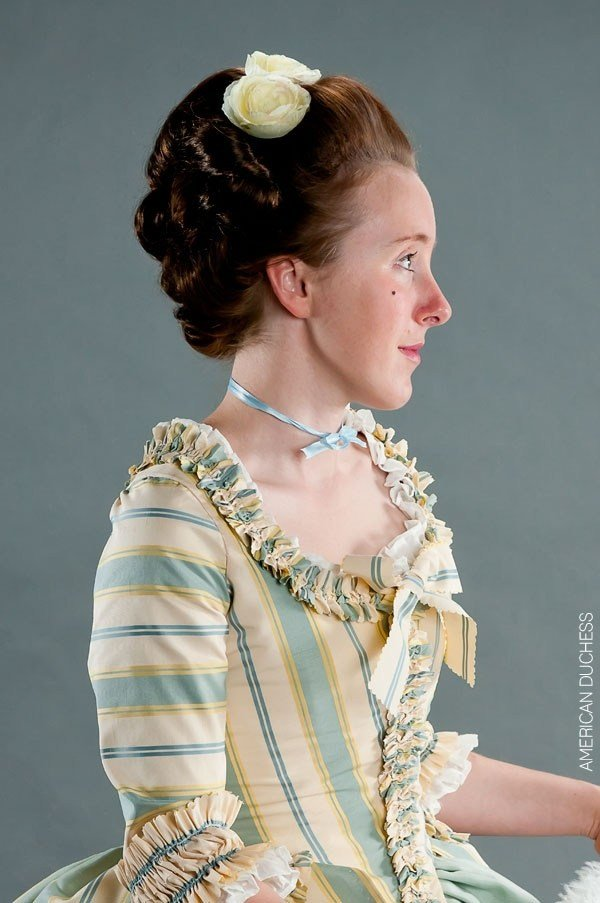 New 17 Best Images About 18Th Century Hairstyles On Pinterest Ideas With Pictures