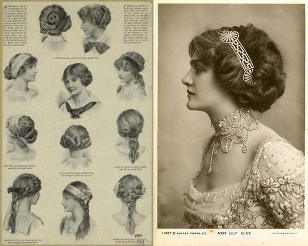 New 10 Images About Historical Hairdo On Pinterest 14Th Ideas With Pictures Original 1024 x 768