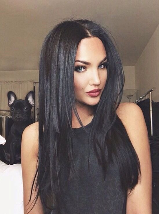 New 1000 Ideas About Black Hair Colors On Pinterest Hair Ideas With Pictures