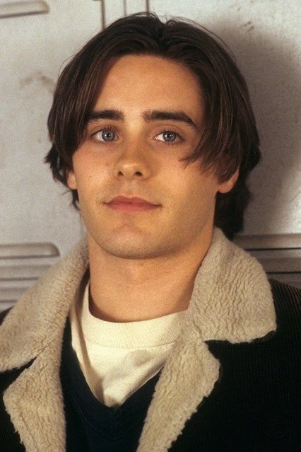 New Jared Leto 1993 90S Men S Hair 1990S Hair Styles Long Ideas With Pictures