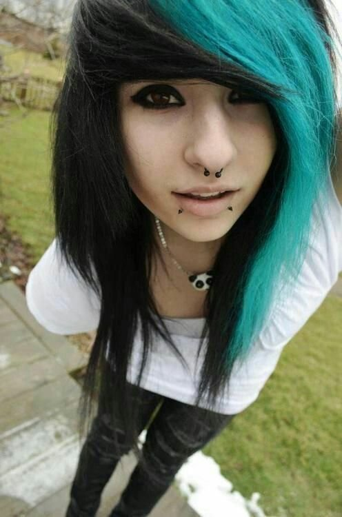 New 1000 Images About Emo Hair On Pinterest Black Emo Hair Ideas With Pictures