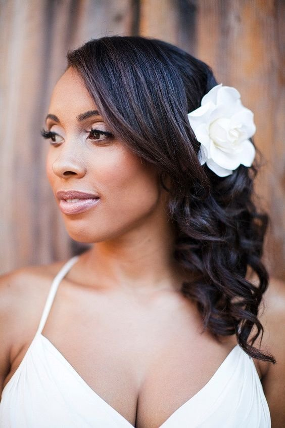 New 25 Best Ideas About Black Wedding Hairstyles On Pinterest Ideas With Pictures
