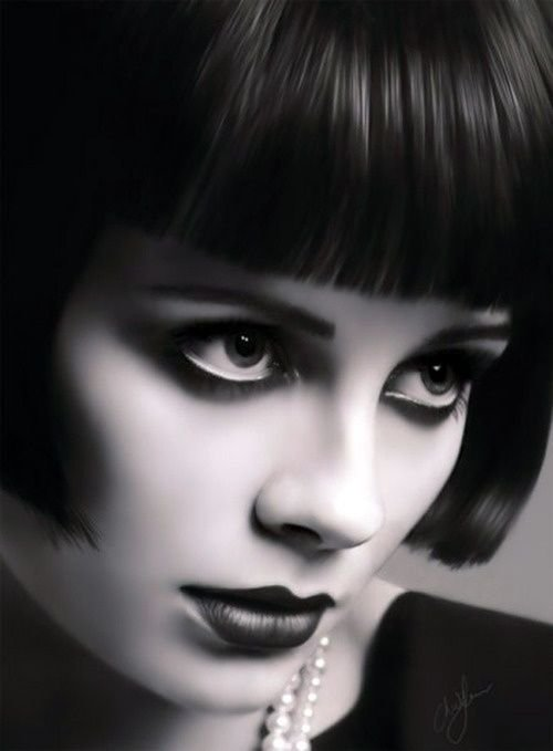 New 1920S Short Bob Hairstyle •1920• Pinterest Bobs Ideas With Pictures