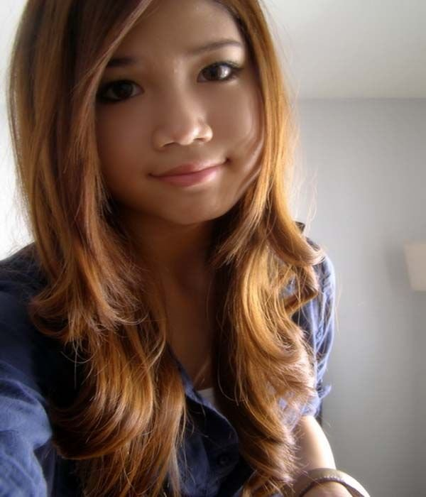 New 25 Best Hair Color Asian Ideas On Pinterest Ideas With Pictures