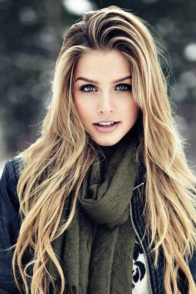 New 25 Best Ideas About Oblong Face Hairstyles On Pinterest Ideas With Pictures
