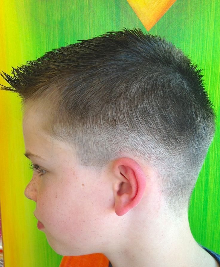New 312 Best Images About Kidsnips Haircuts For Boys On Ideas With Pictures