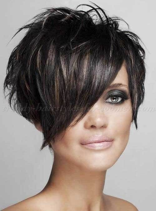 New Best 25 Cool Short Hairstyles Ideas On Pinterest Cool Ideas With Pictures
