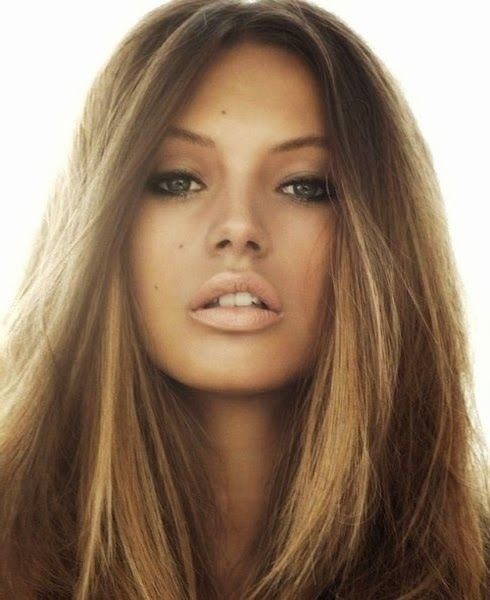 New Hair Colors For Your Skin Tone And Eye Color Best Hair Ideas With Pictures