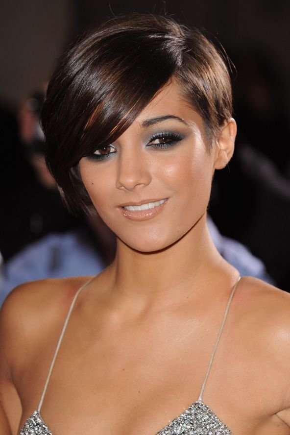 New The Saturdays Hair Icons Frankie Sandford Hair Hair Ideas With Pictures