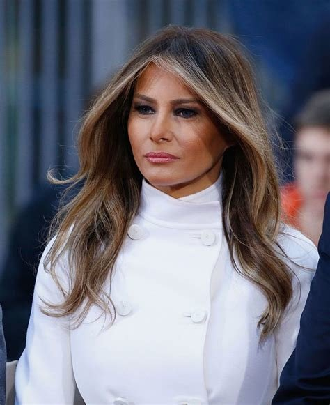 New 5 Things To Know About Melania Trump S Longtime Hairstylist Ideas With Pictures
