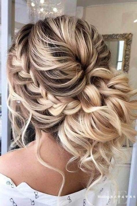 New Wedding Hairstyle Trends For 2019 Wedding Estates Ideas With Pictures