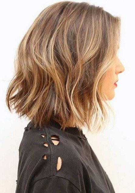 New Medium Length Hairstyles 2019 Ideas With Pictures