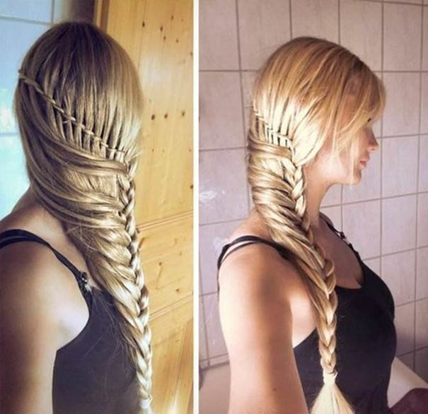 New How To Make Stylish Side Braid Hairstyle Ideas With Pictures