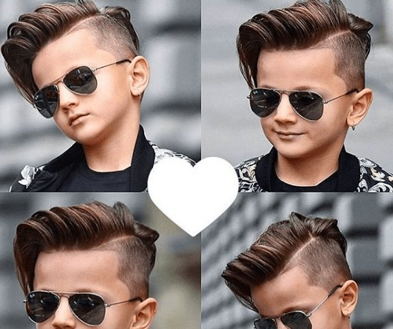 New 10 Year Old Boy Haircuts 2018 Mr Kids Haircuts Ideas With Pictures Original 1024 x 768
