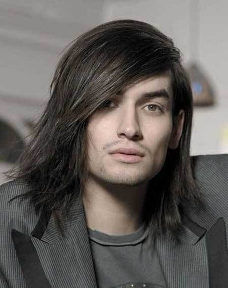 New Long Hairstyles For Men 2012 2013 Mens Hairstyles 2018 Ideas With Pictures