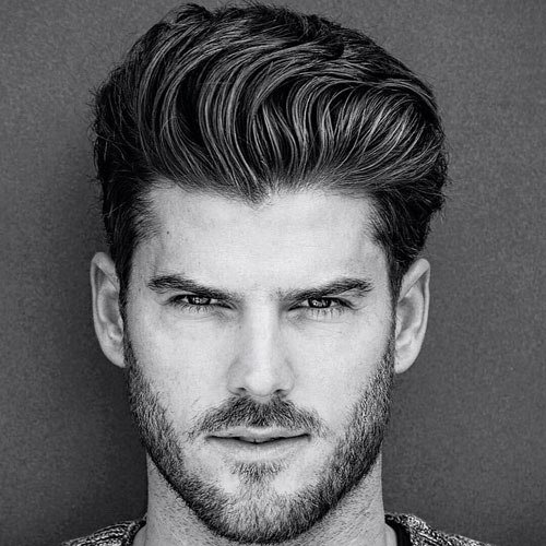 New 25 Top Professional Business Hairstyles For Men 2019 Guide Ideas With Pictures