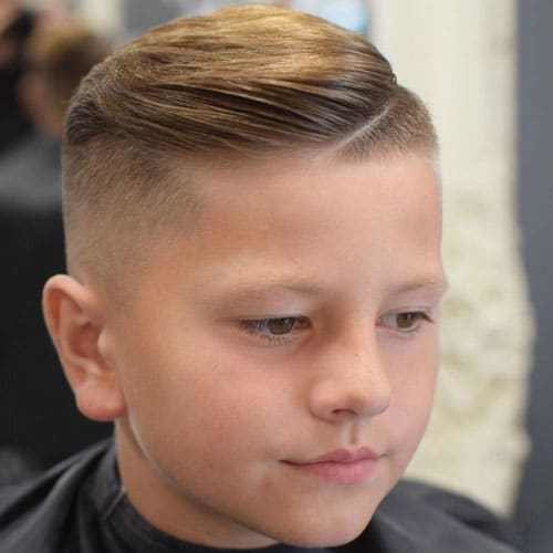New 25 Cool Boys Haircuts 2019 Guide Ideas With Pictures