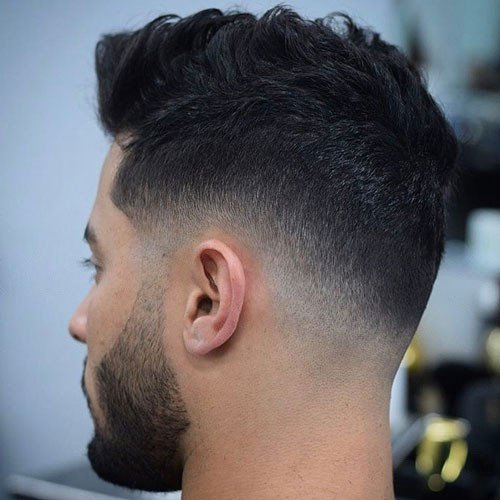 New 19 Best Low Fade Haircuts 2019 Guide Ideas With Pictures