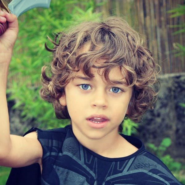 New 35 Cute Little Boy Haircuts Adorable Toddler Hairstyles Ideas With Pictures