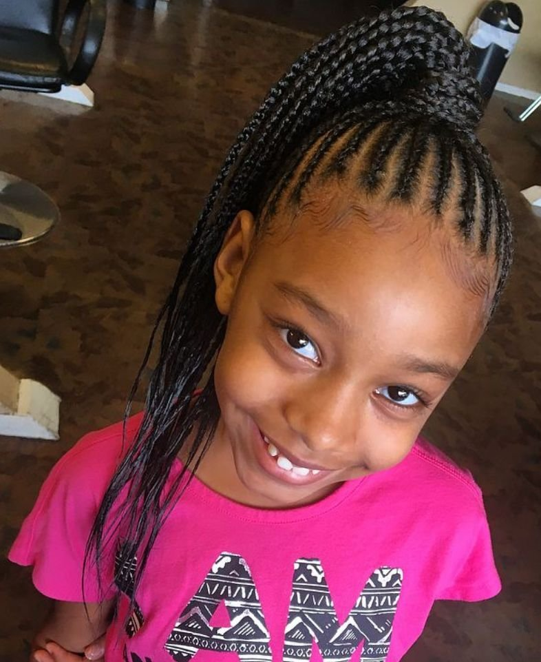 New Best 14 African American Toddler Ponytail Hairstyles New Ideas With Pictures Original 1024 x 768