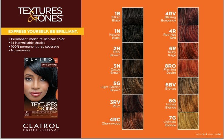 New Clairol Professional Permanent Hair Color Textures And Ideas With Pictures