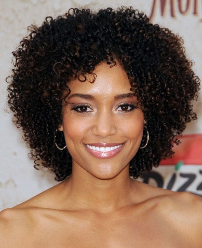 New 30 Best Black Hairstyles For Women – The Wow Style Ideas With Pictures Original 1024 x 768