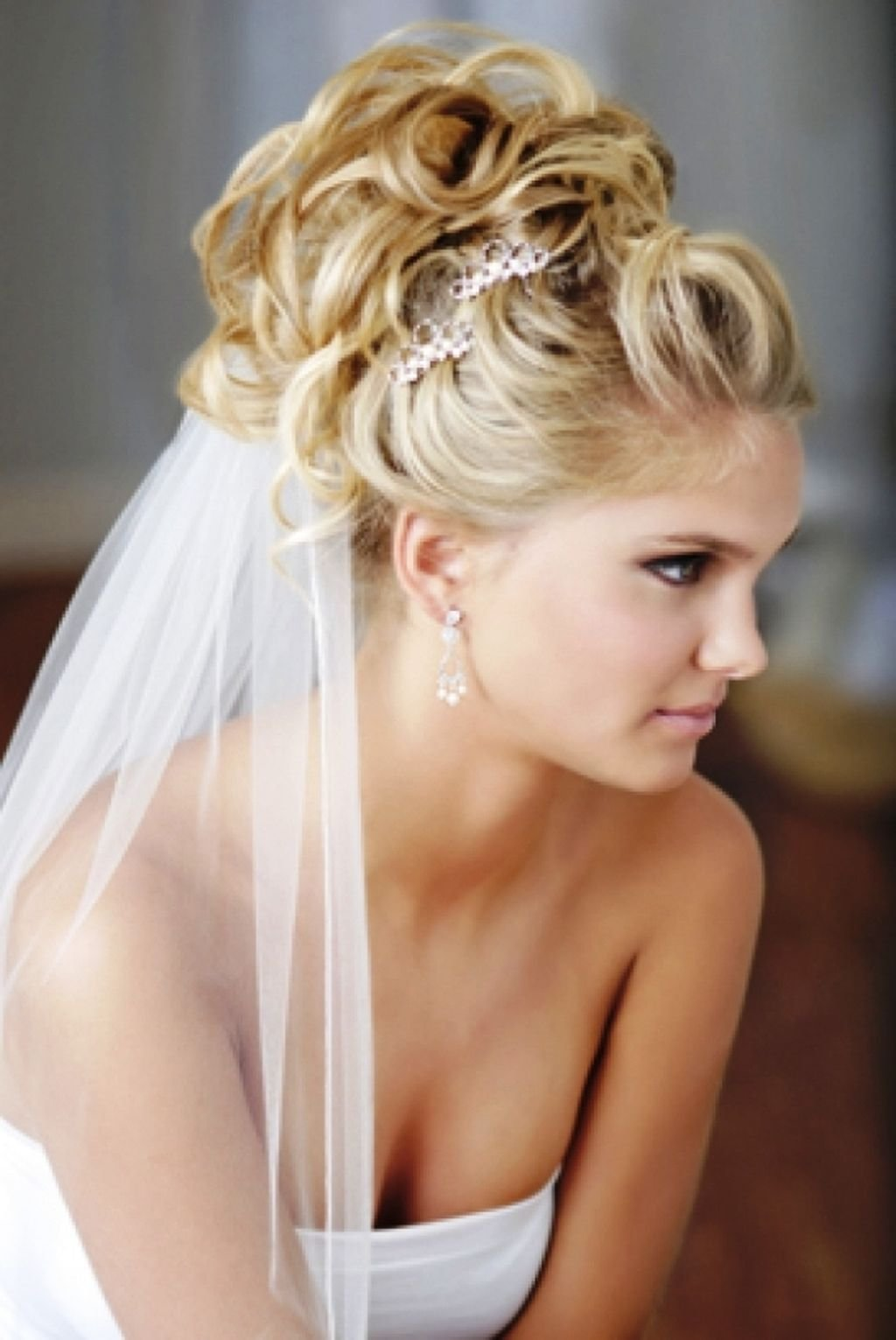 New 20 Wedding Hairstyle Long Hair You Can Do At Home Magment Ideas With Pictures