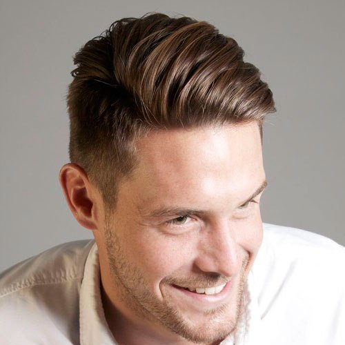 New Comb Over Hairstyles For Men Men S Hairstyles Haircuts Ideas With Pictures