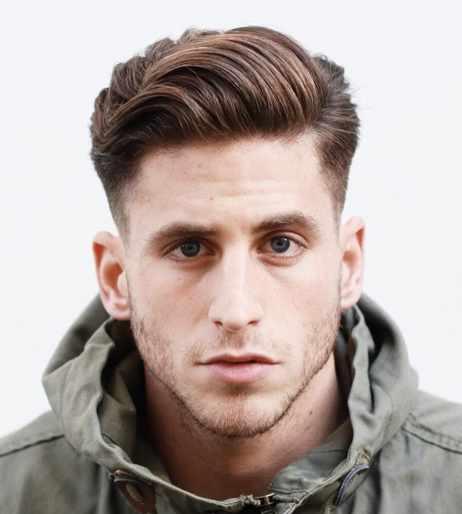 New 5 Fresh Men S Medium Hairstyles Ideas With Pictures