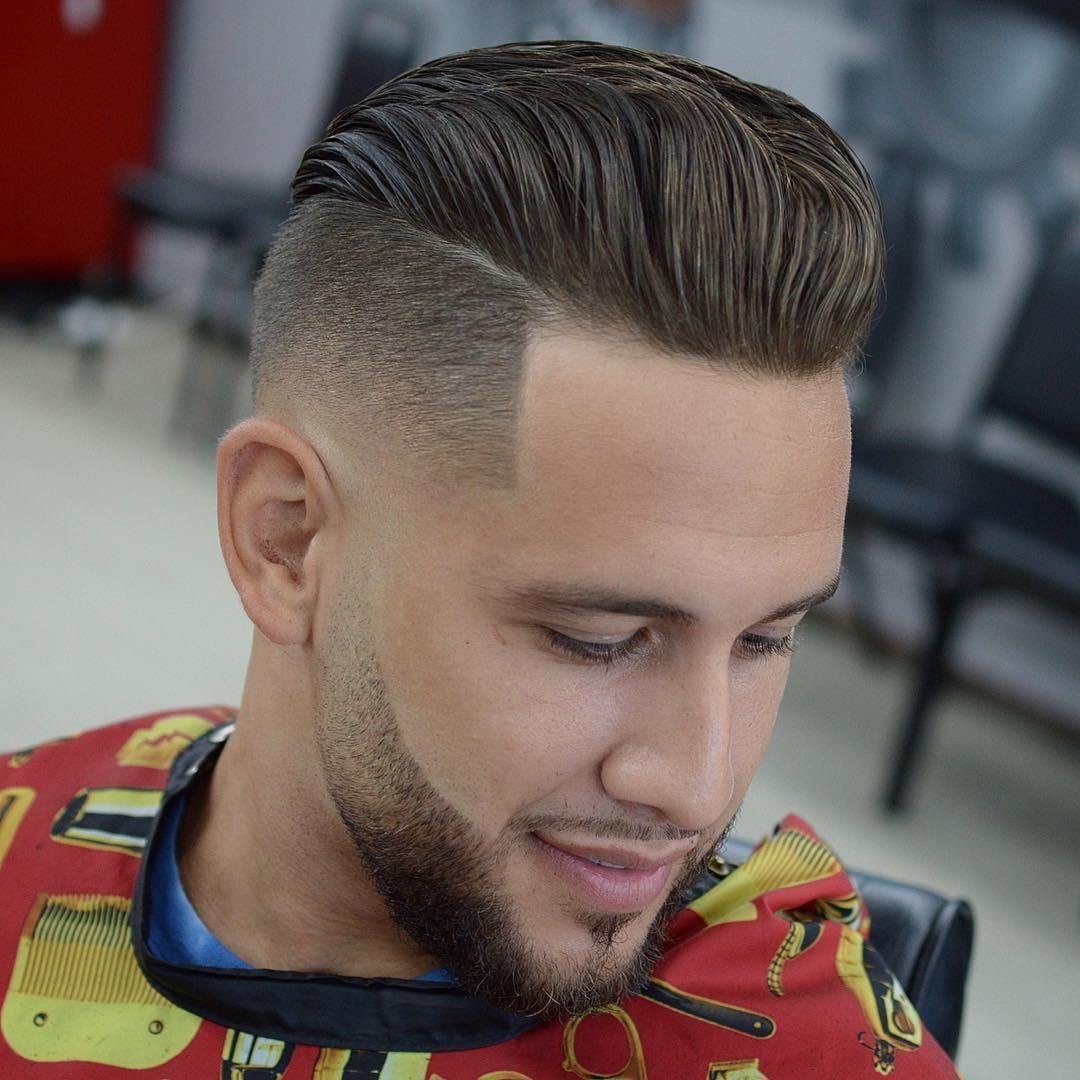 New 21 New Undercut Hairstyles For Men Ideas With Pictures