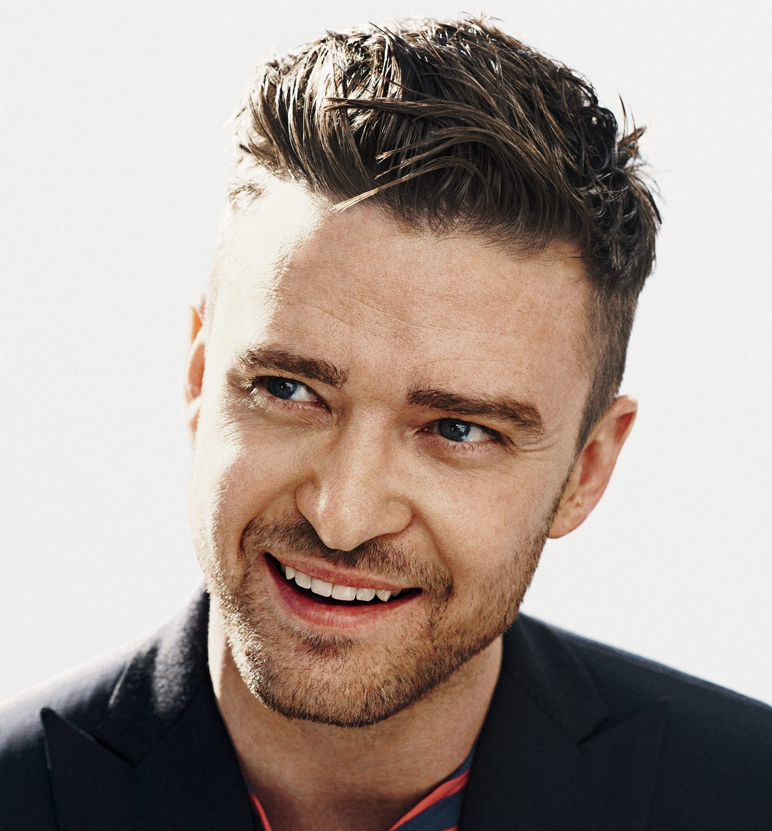 New Justin Timberlake Haircut Ideas With Pictures