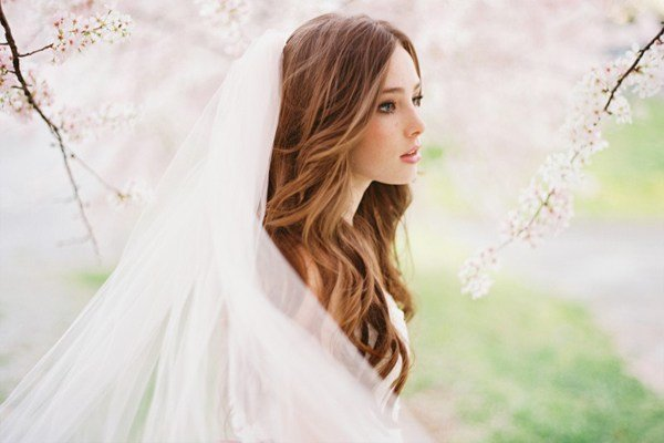 New Natural Wedding Hair Ideas Once Wed Ideas With Pictures
