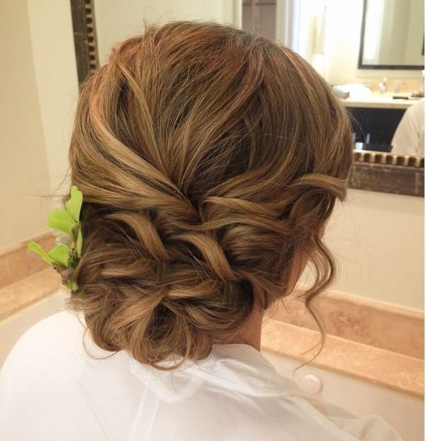New 17 Fancy Prom Hairstyles For Girls Pretty Designs Ideas With Pictures