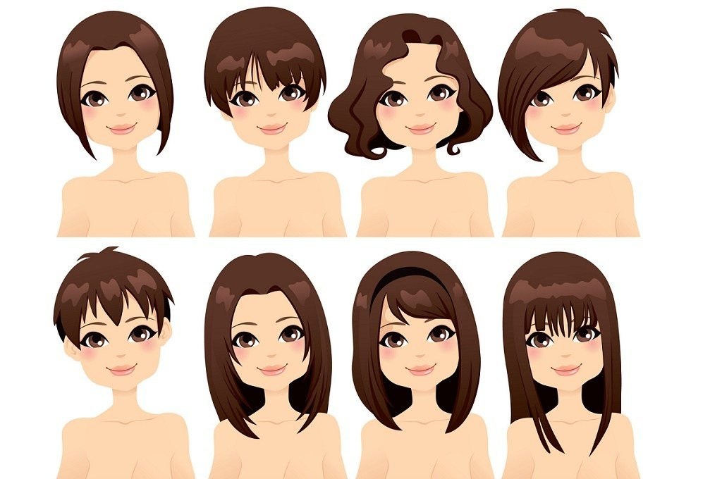 New What Hairstyles And Hair Color Suit You Best Ideas With Pictures