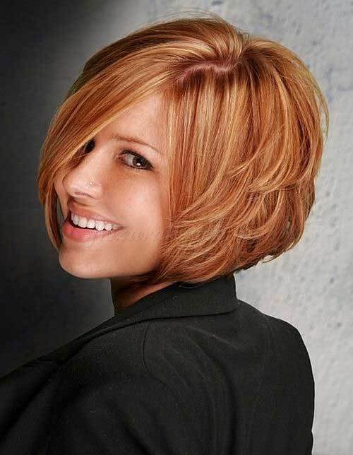New 25 Best Layered Bob Pictures Bob Hairstyles 2018 Short Hairstyles For Women Ideas With Pictures