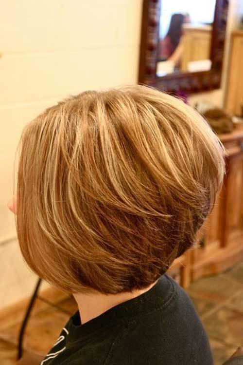 New Back View Of Bob Hairstyles Bob Hairstyles 2018 Short Ideas With Pictures