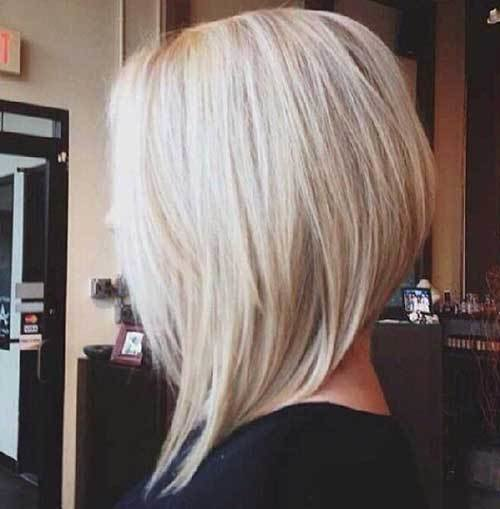 New 20 Best Short Blonde Bob Bob Hairstyles 2018 Short Ideas With Pictures