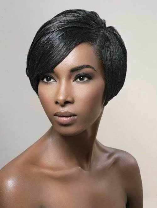 New 25 Short Bob Hairstyles For Black Women Bob Hairstyles Ideas With Pictures Original 1024 x 768