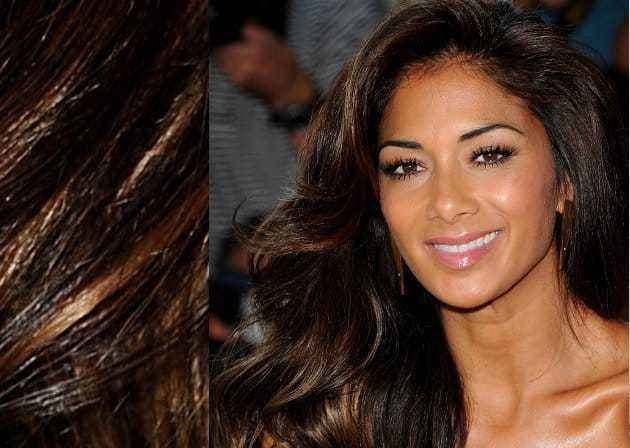 New Best Hair Color For Olive Skin Tone Dark Brown Eyes Ideas With Pictures