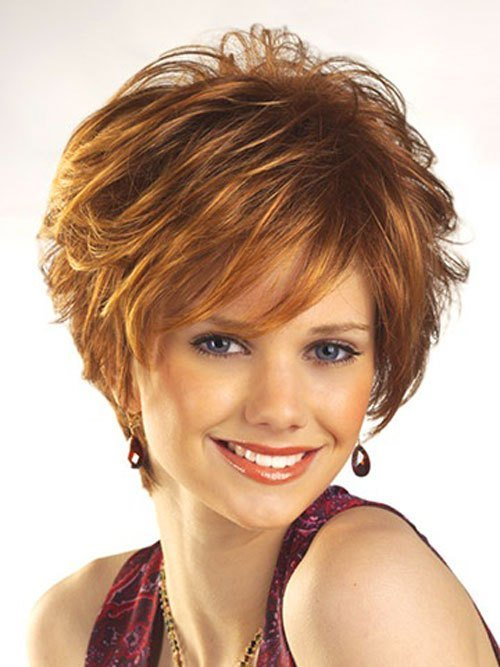 New 25 Short Hair Color Trends 2012 2013 Short Hairstyles Ideas With Pictures