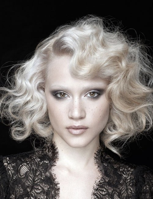 New 30 Best Short Curly Hairstyles 2012 2013 Short Ideas With Pictures