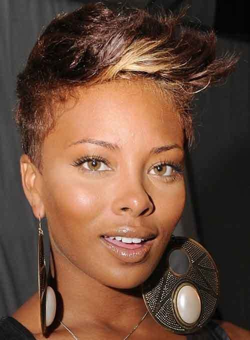 New 25 Short Haircuts For Black Women Short Hairstyles 2018 Ideas With Pictures