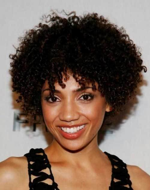 New 20 Nice Short Haircuts For Black Women Short Hairstyles 2017 2018 Most Popular Short Ideas With Pictures