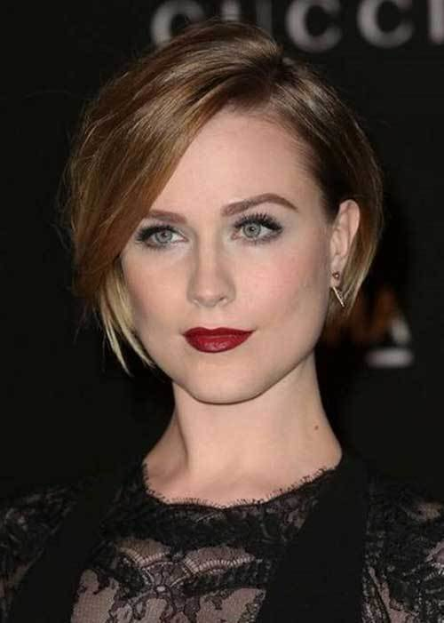 New Nice Short Straight Hairstyles With Bangs Short Ideas With Pictures