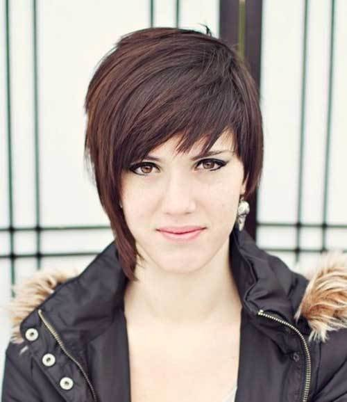 New 10 Edgy Pixie Cuts Short Hairstyles 2018 2019 Most Ideas With Pictures