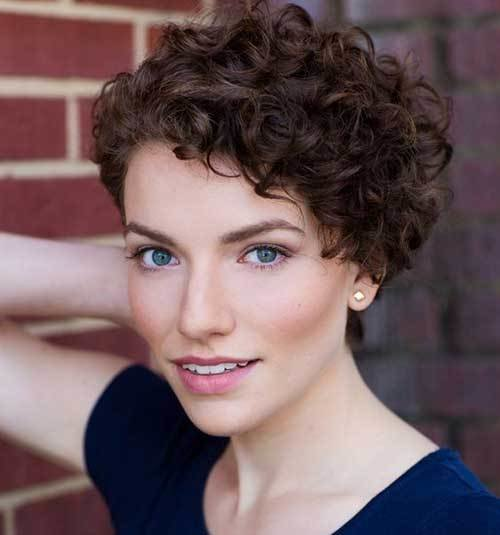 New Curly Short Hairstyles You Absolutely Love Short Ideas With Pictures